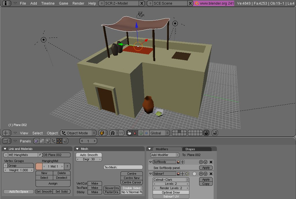 open source software for creating 3d visuals Best freeware design software: image to learn the art and skills of performing live visuals and – is the open-source software for 3d modeling.