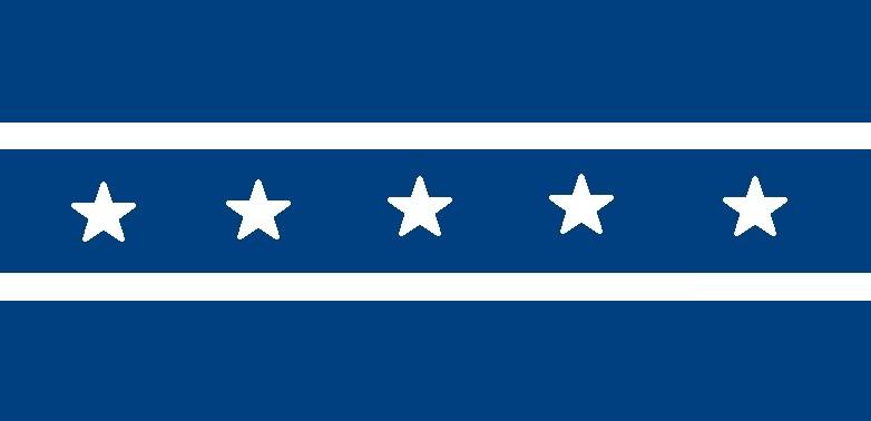 blue star flag history - photo #25