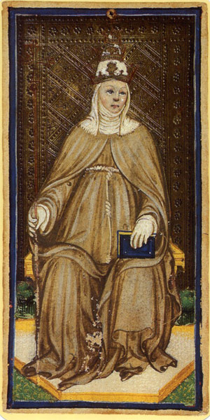 Tarot Divinatoire Wikipedia