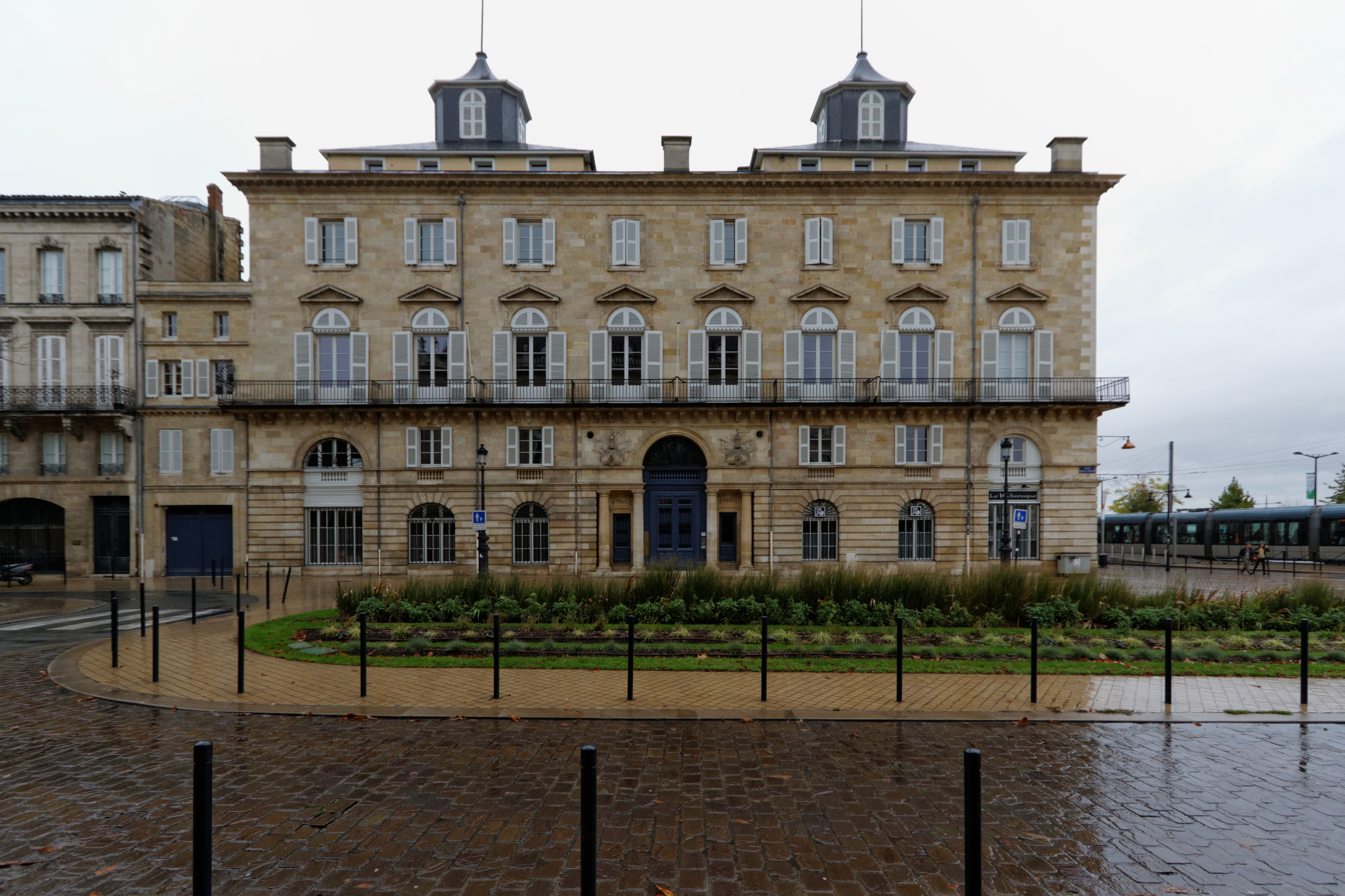 Hotel Original Bordeaux