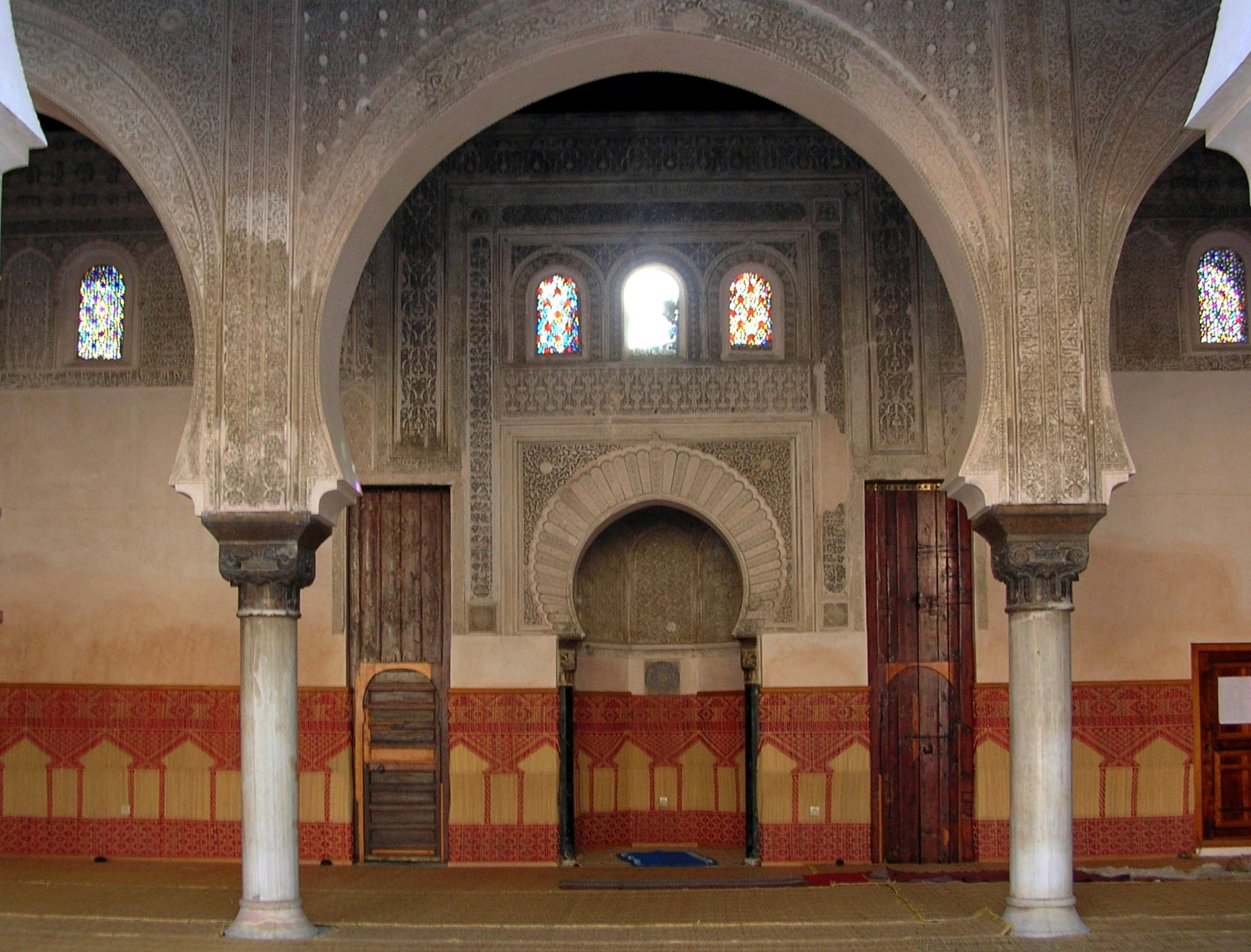 webster city muslim The quran and related writings by islamic scientists of the scriptures present an   cordoba in the 10th century was by far the most civilized city of europe  (the  merriam-webster's collegiate dictionary: autochthonous adj.