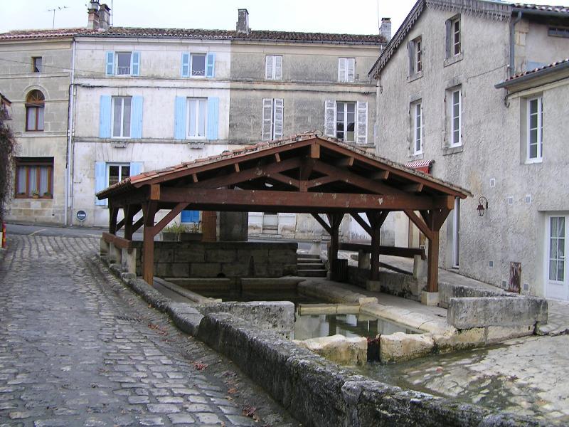 Le Restaurant De L Hotel De Ville Burie