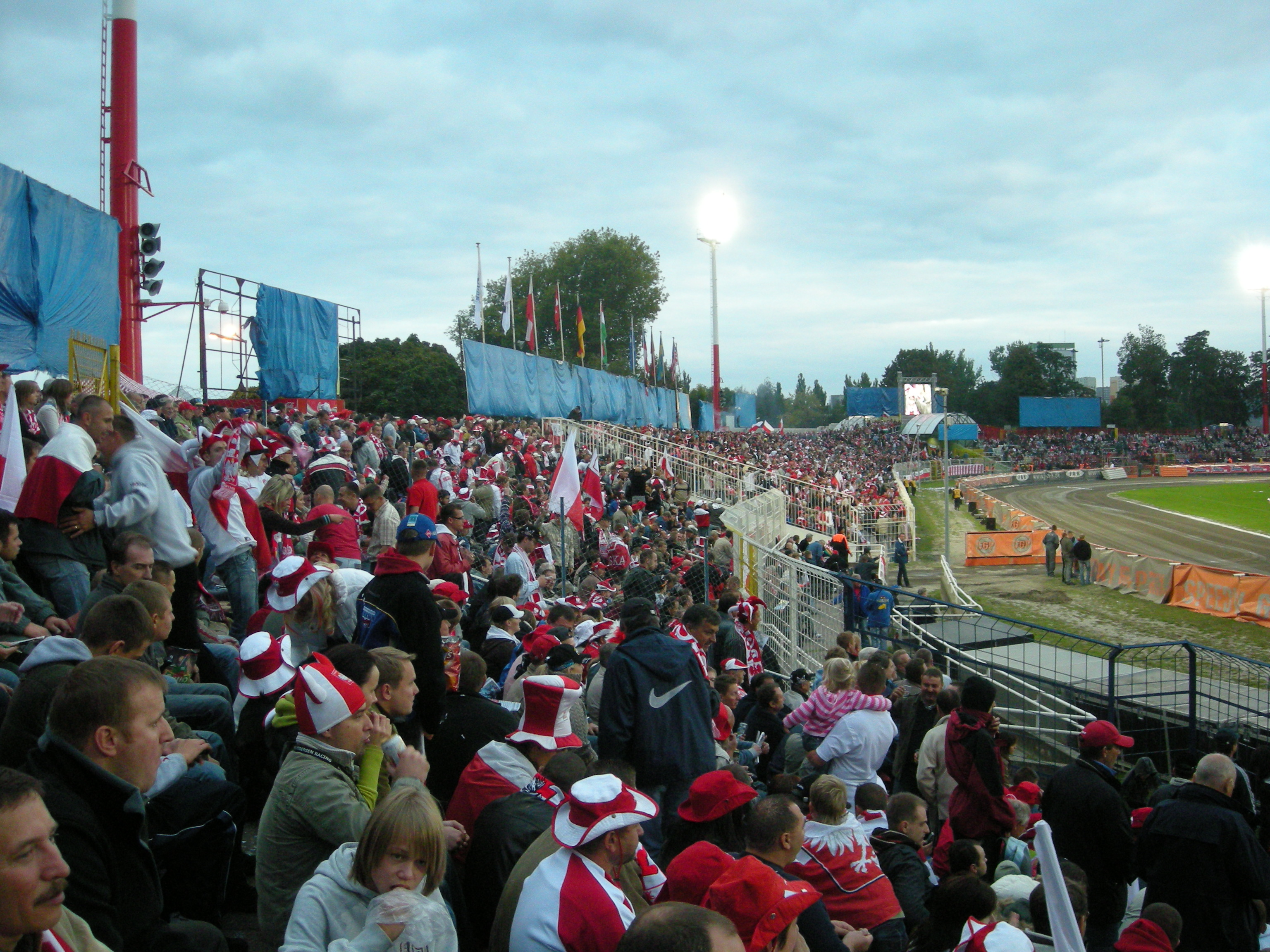 2008 Speedway Grand Prix of Poland