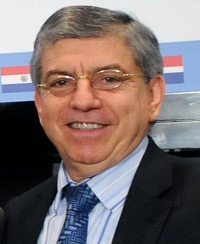 César Gaviria Wikipedia