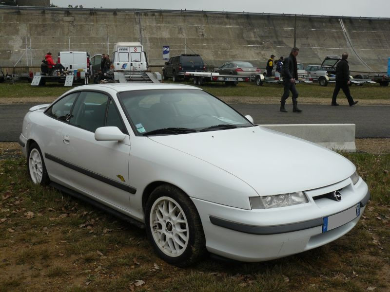 Calibra Keke Av on 1990 Saab 9 3 2 0 Turbo