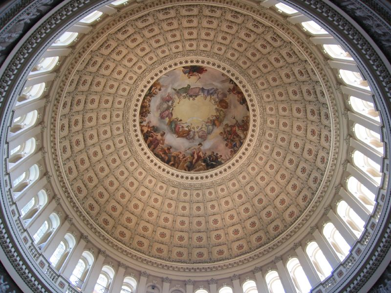 50 Photos of United States Capitol in Washington D.C ...