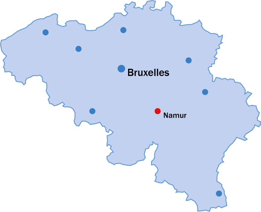 Carte Belgique Image.File Carte Namur Belgique Png Wikimedia Commons