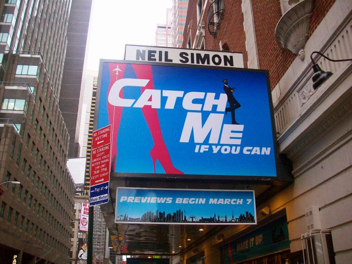 CatchMeNeilSimon You & Me in NYC: Leen's Big Apple To Do List