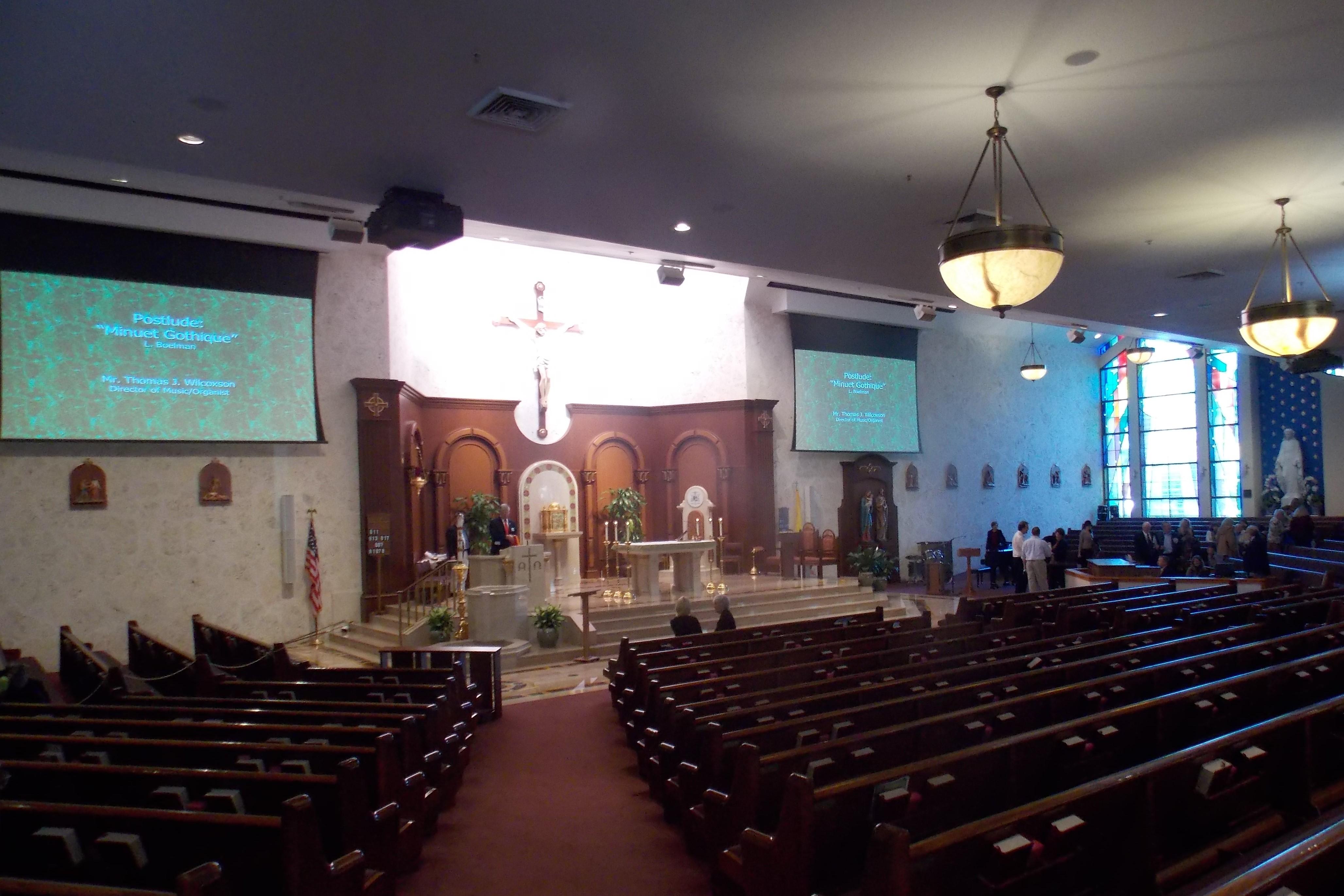 Perfect File:Cathedral Of Saint Ignatius Loyola   Palm Beach Gardens (08).JPG