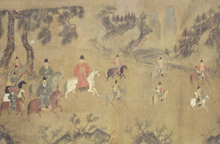 File:Cavalry procession.jpg