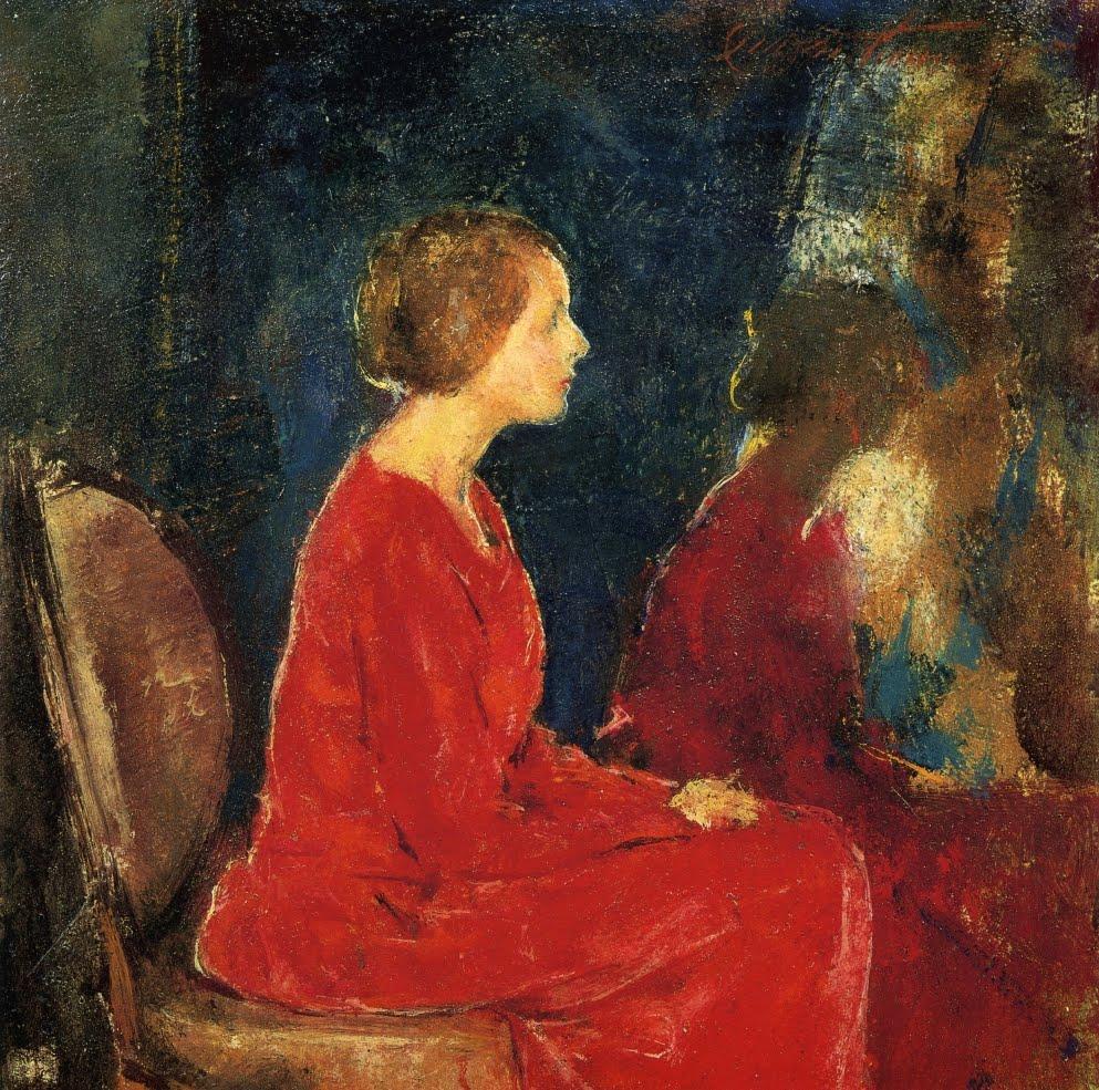 File:Charles-webster-hawthorne-1872-1930 Red Dress.jpg - Wikimedia ...