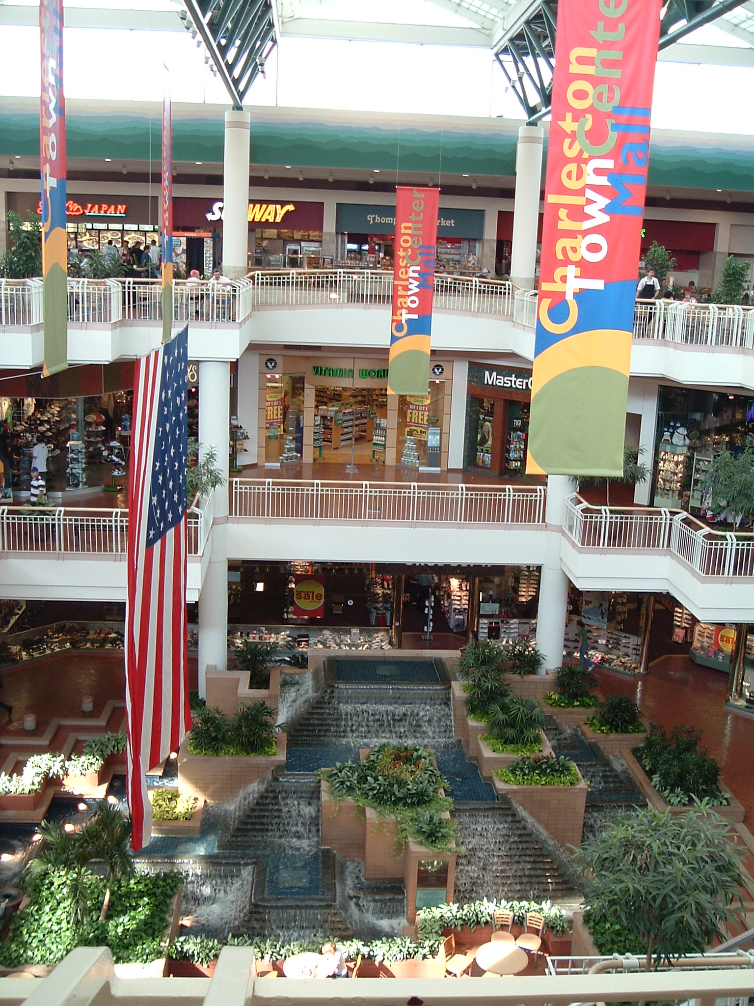 West Towne Mall Madison Wi Shoe Stores