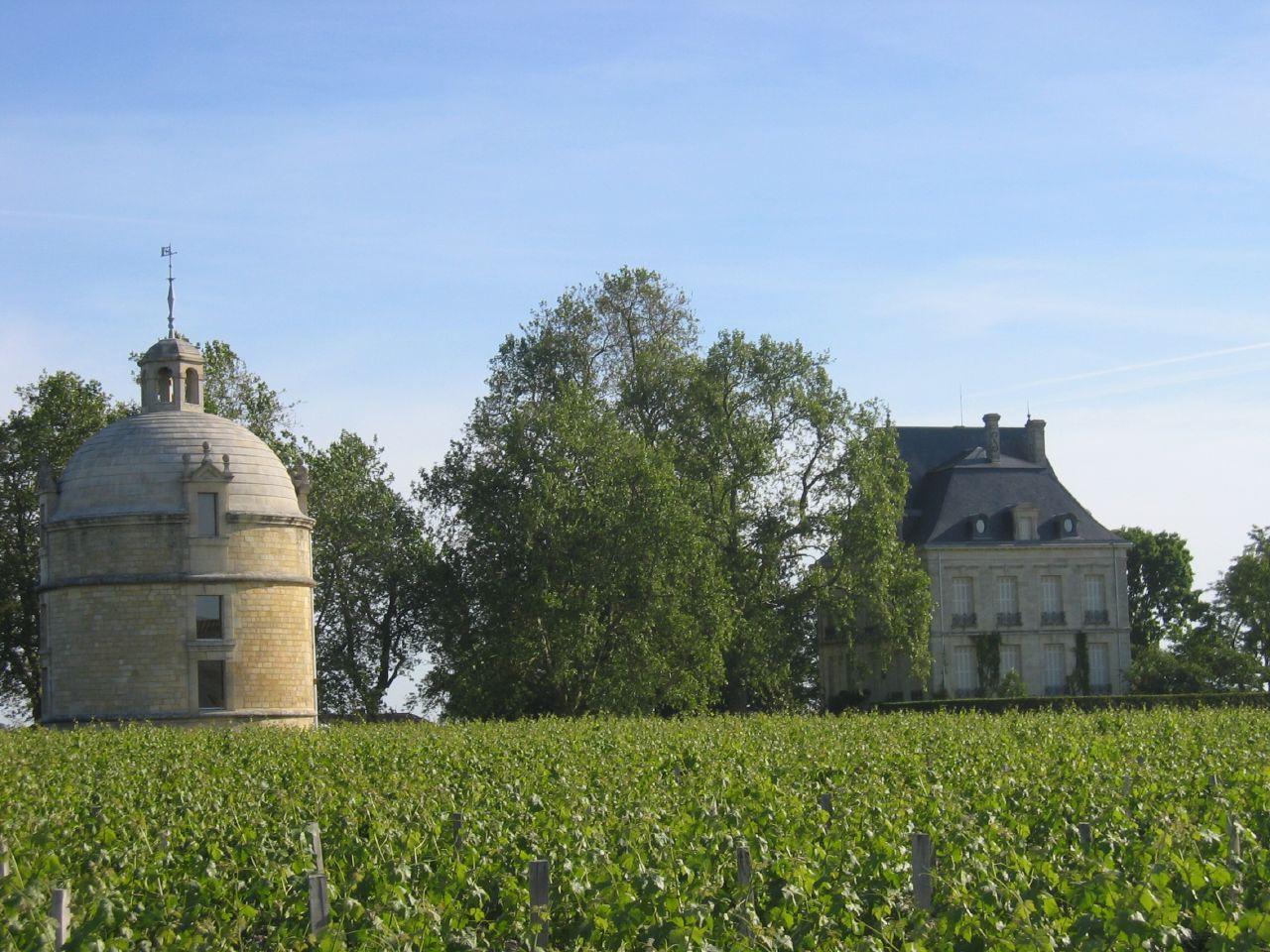 file chateau latour