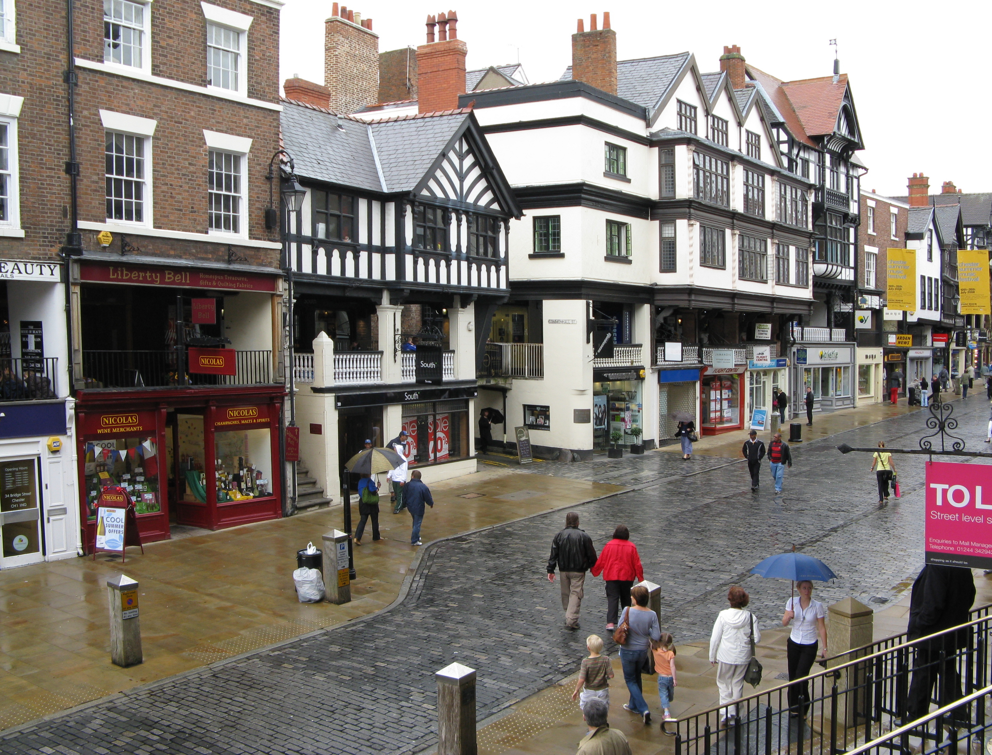 Hotels In Chester Uk City Centre
