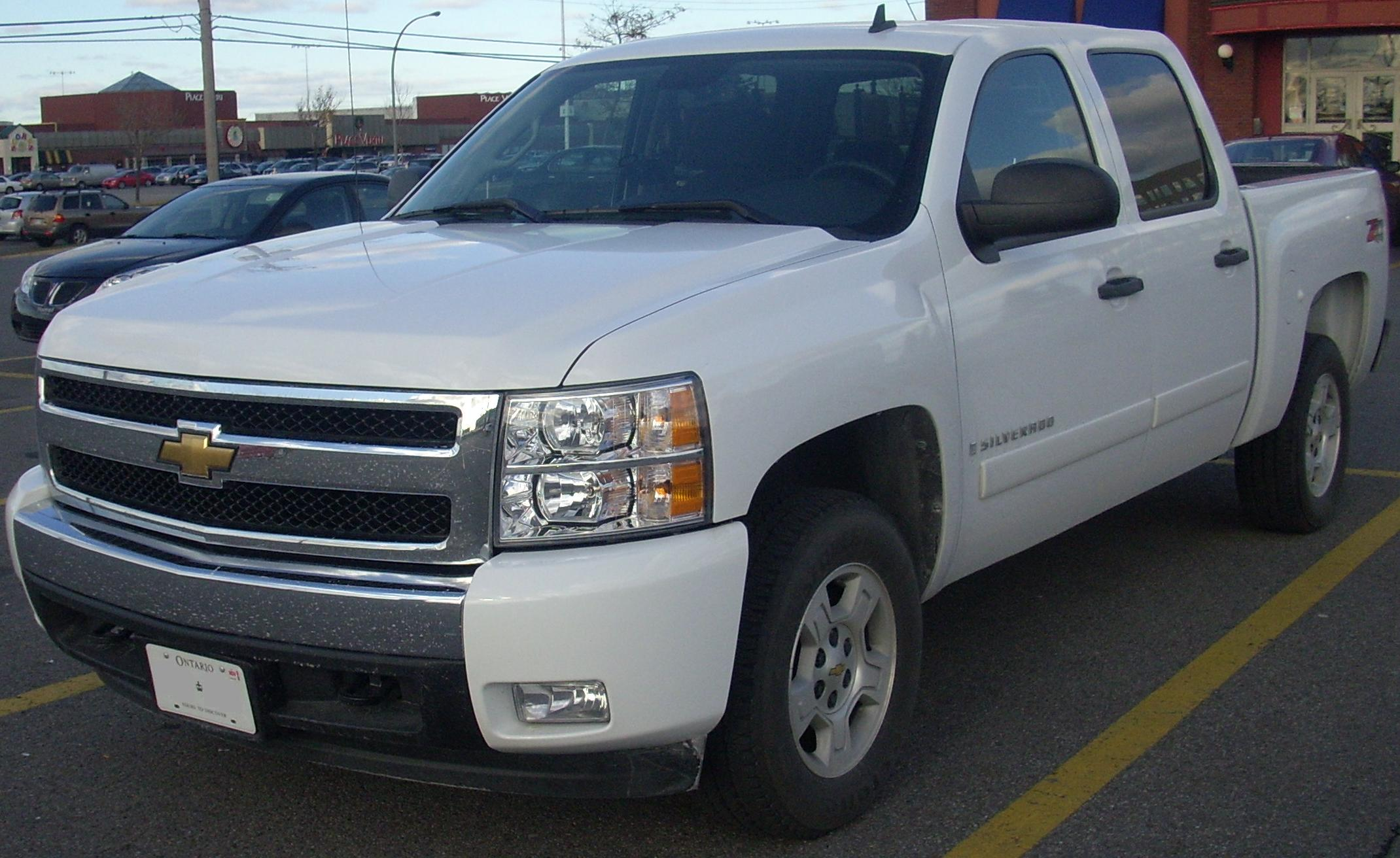 Chevy Silverado For Sale In Ohio