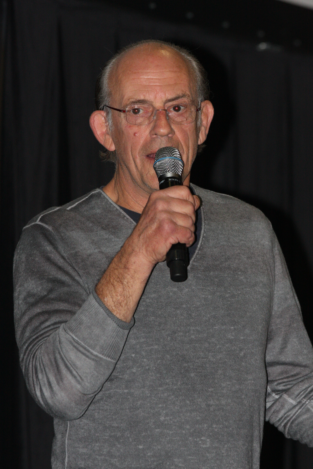 Christopher Lloyd Switchblade Sam Images & Pictures - Becuo