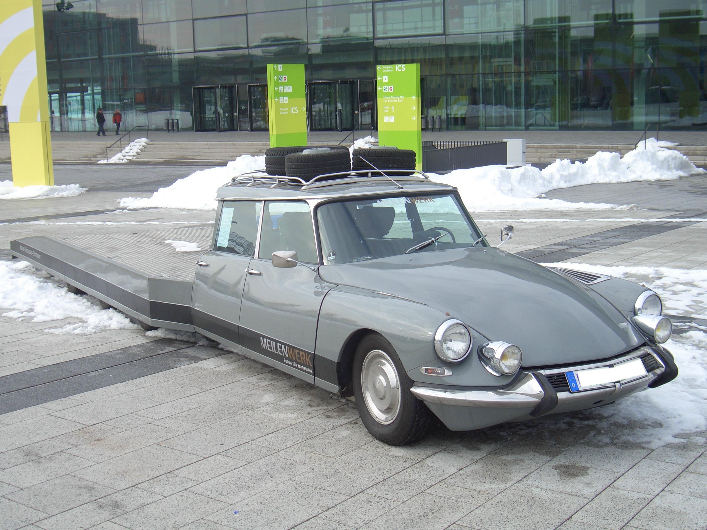 Frein A Main Side Car