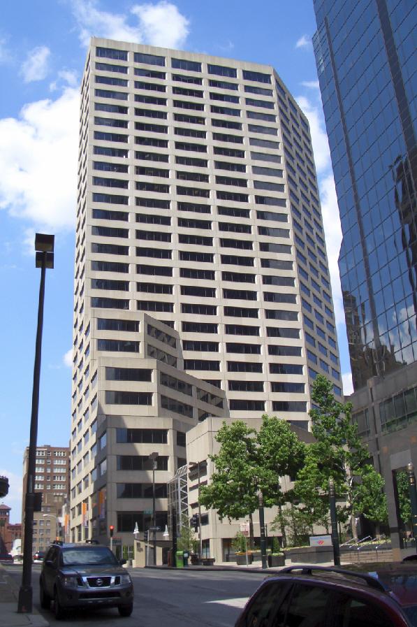 City Center Square Wikipedia