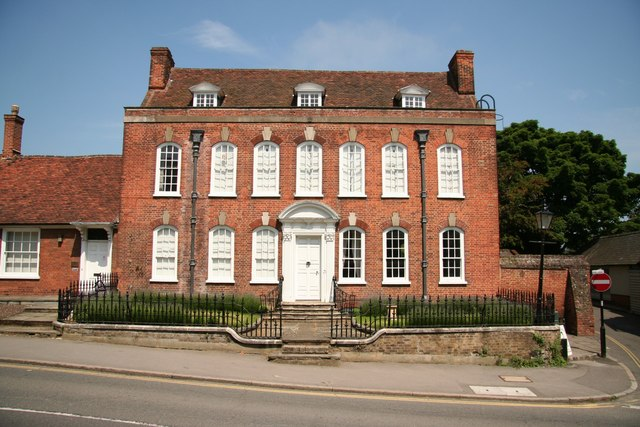 Clarance House - geograph.org.uk - 845289