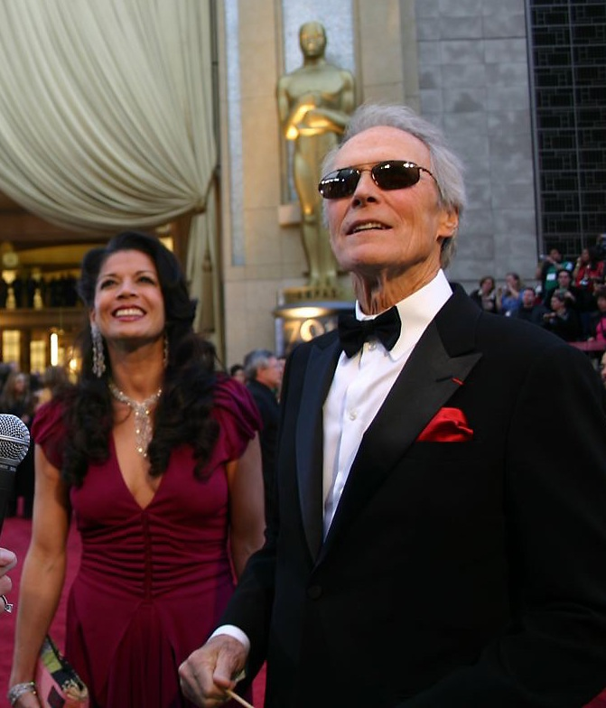 Personal Life Of Clint Eastwood