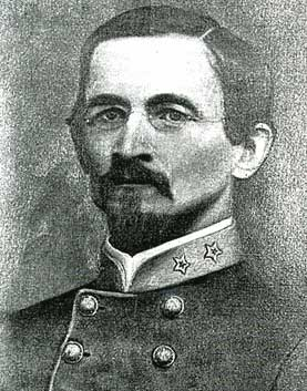 a biography and life work of joseph johnston a confederate general and an american army officer Media in category joseph e johnston the following 28 files are in this category, out of 28 total.