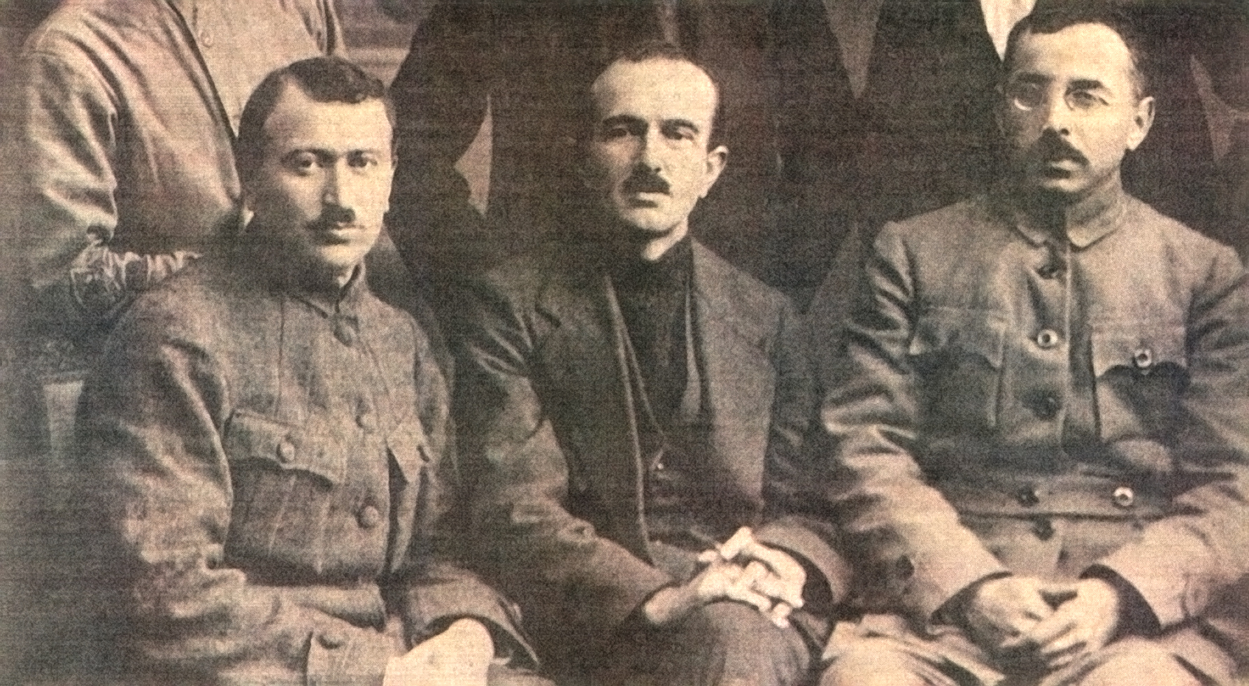 Image result for Mustafa Suphi communist party of Turkey images