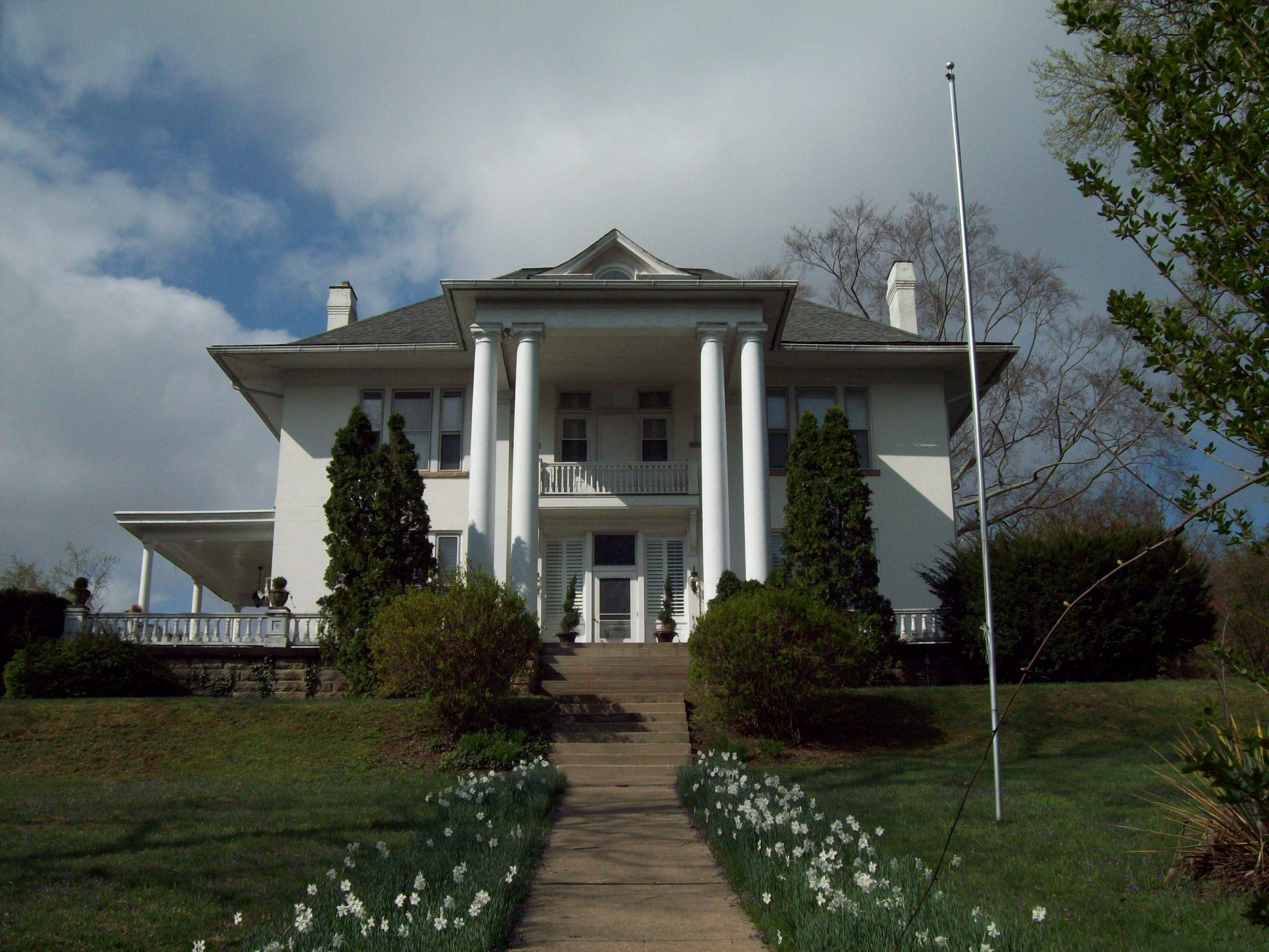 Morton Morton House