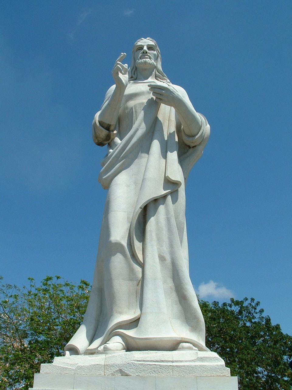 Christus von Havanna