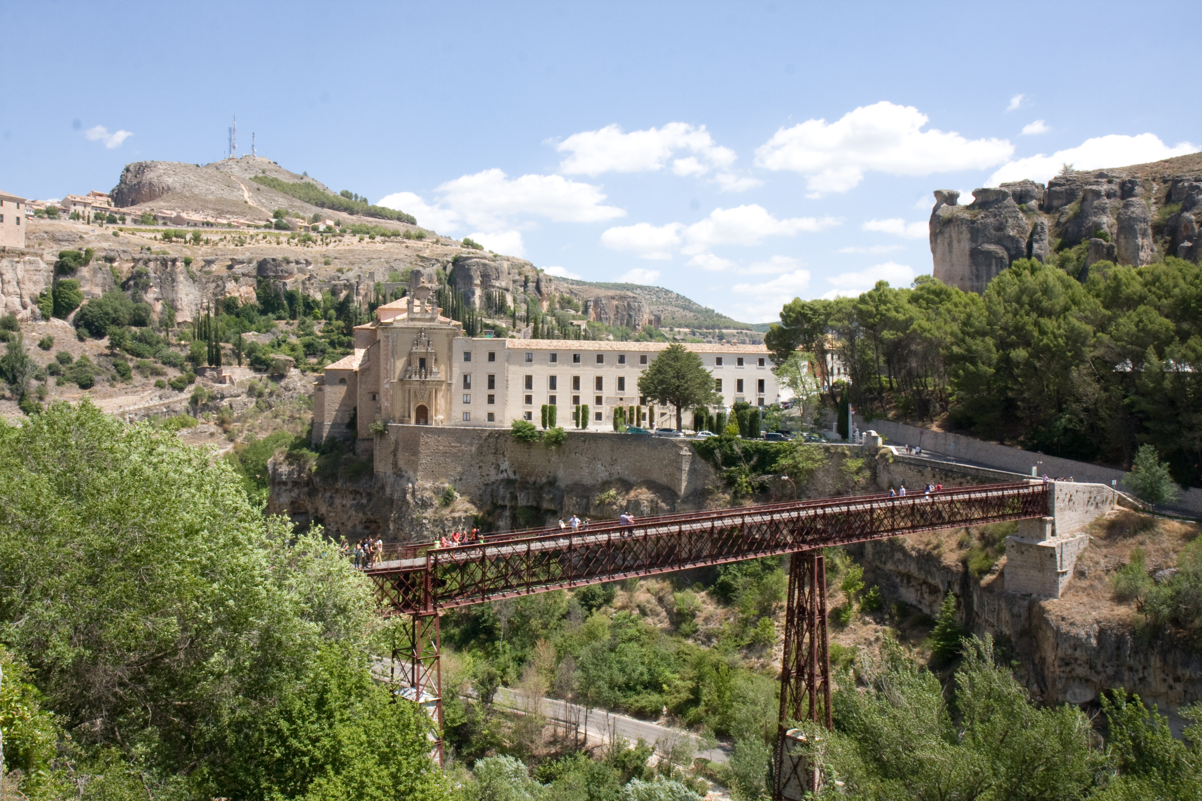 San Pablo Ca Weather >> Cuenca Spain Pictures and videos and news - CitiesTips.com