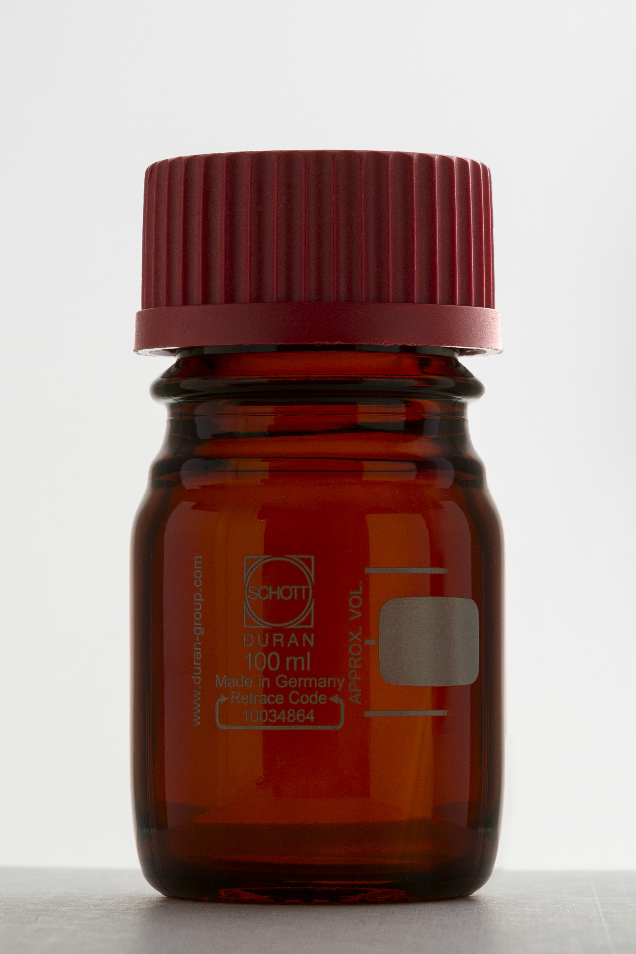 Ml Amber Glass Bottles