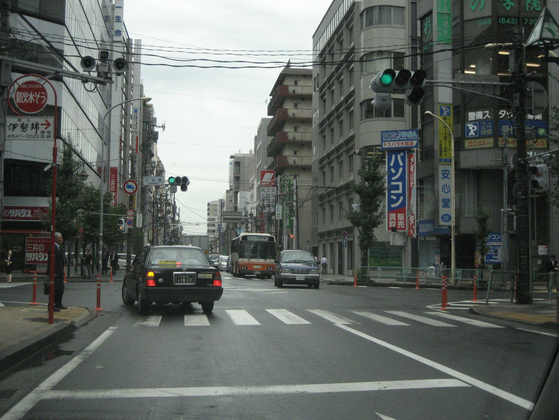 File:Daieibashi crossroad Saitama Japan.jpg - Wikimedia Commons