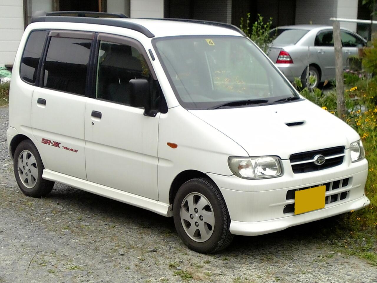 File:Daihatsu Move Sr-xx 1998.jpg - Wikipedia, the free encyclopedia