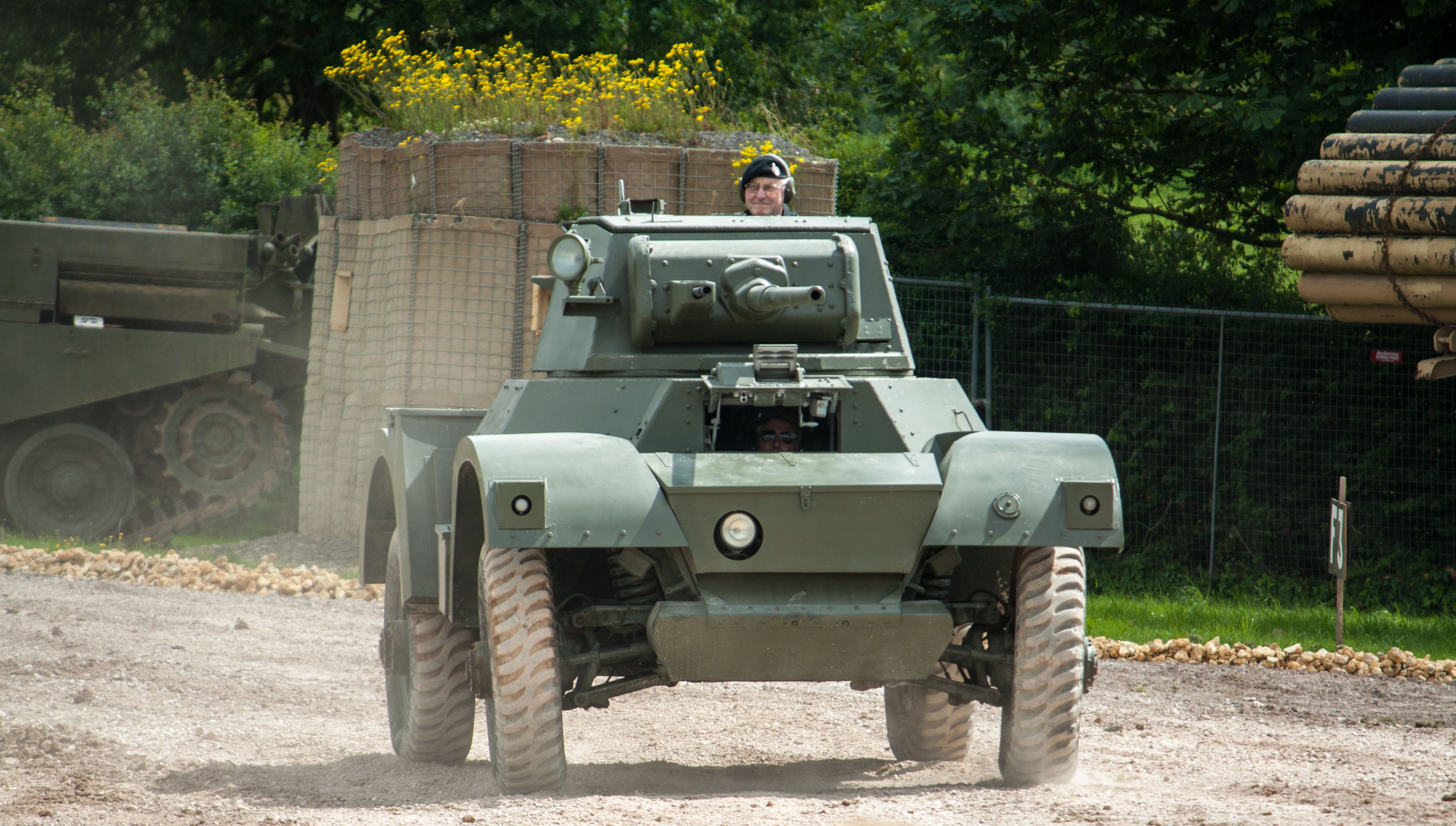 Military Armoured Cars For Sale