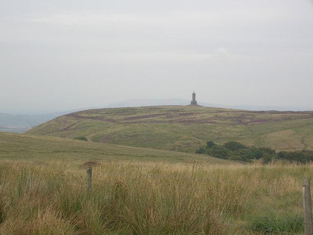Darwen Moor - geograph.org.uk - 238989