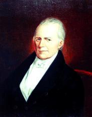 David Brydie Mitchell American politician