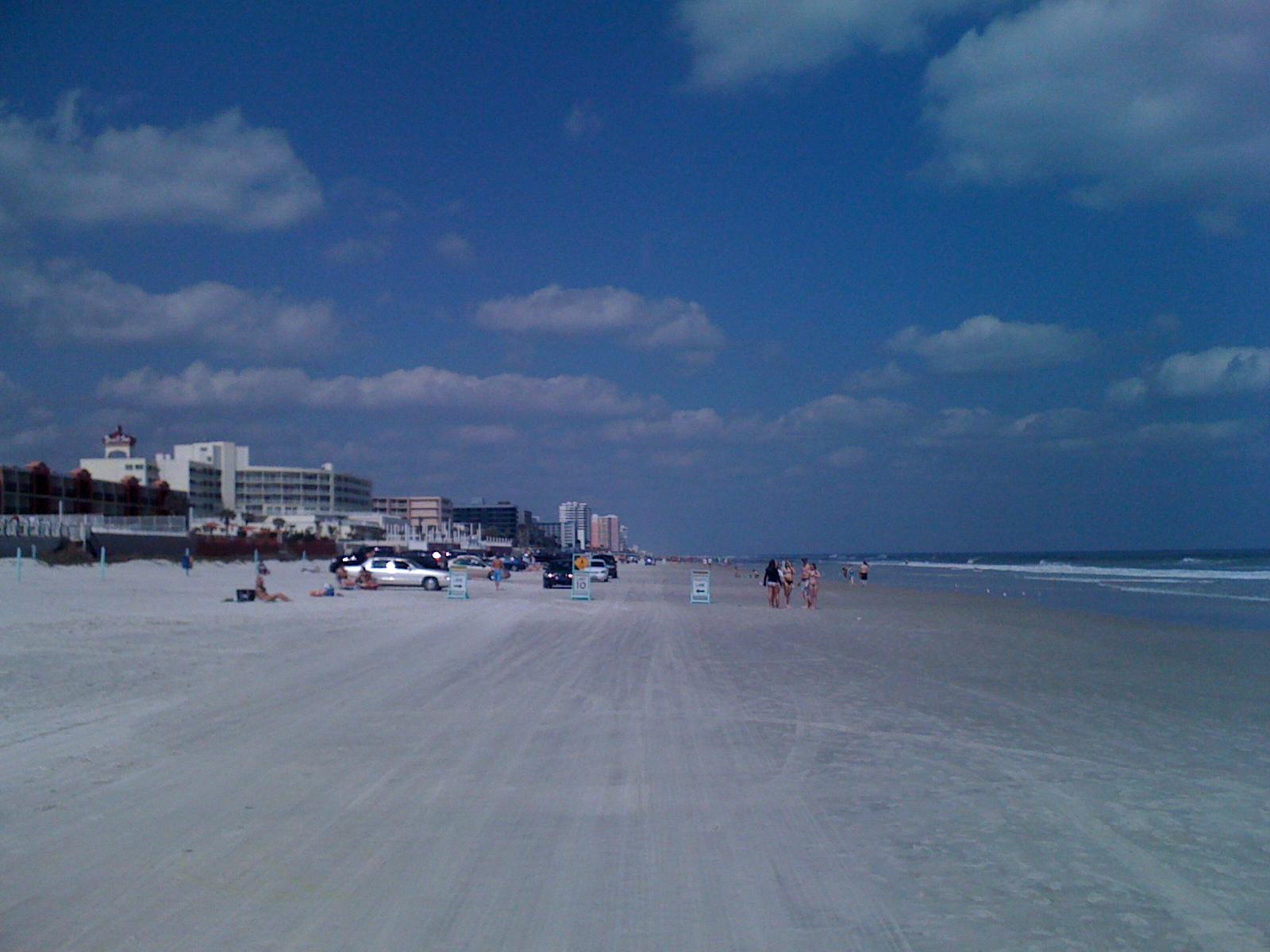 Daytona Beach To Plant City Fl