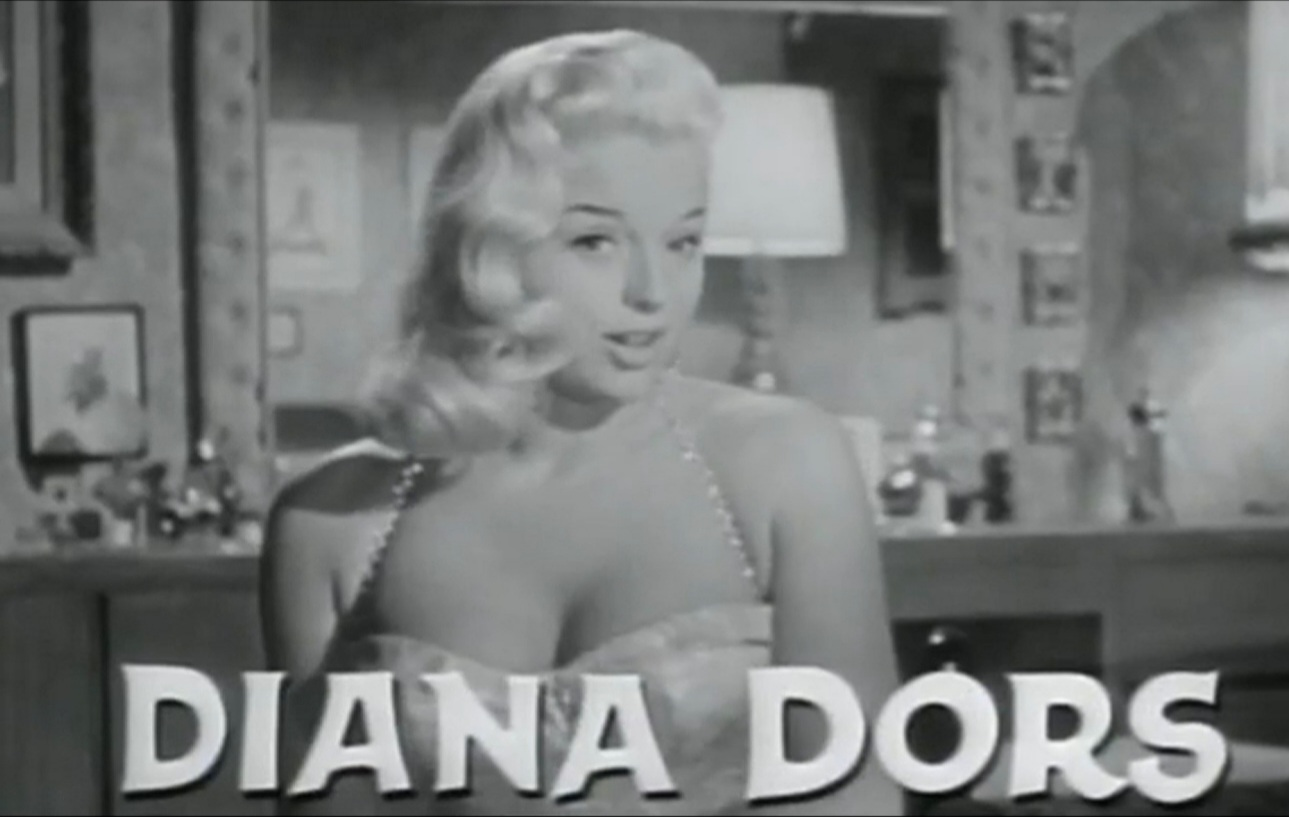 diana dors youtube