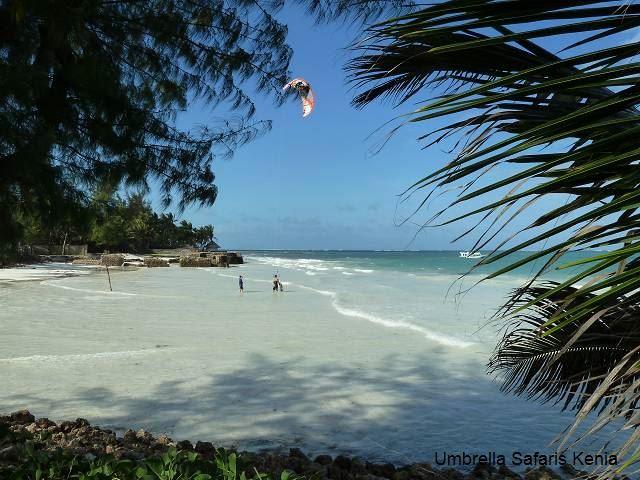 Kenia Diani Beach Hotel Empfehlung