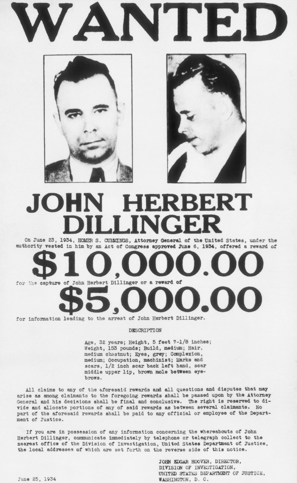 The Dillinger Gang - Wikipedia
