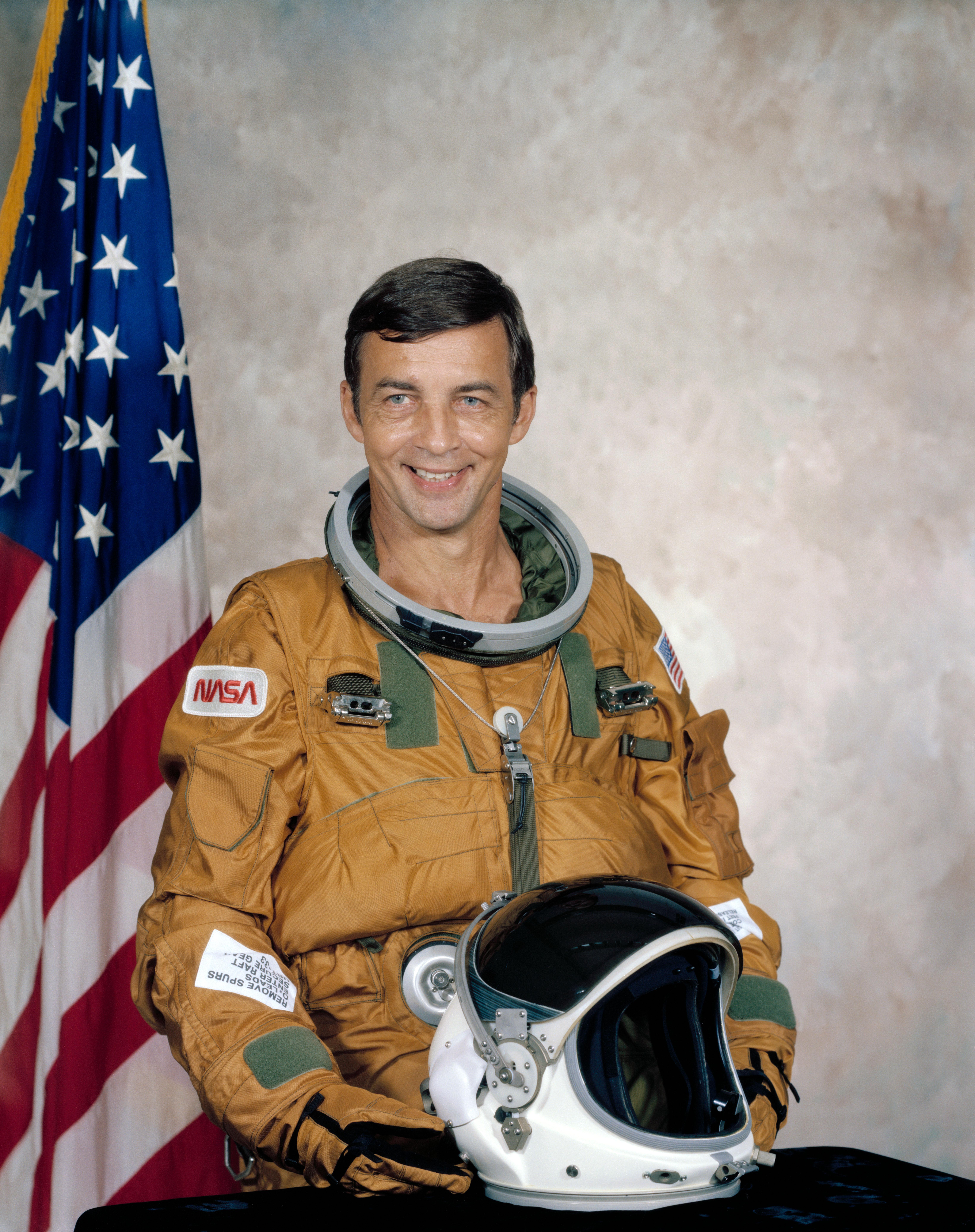 Donald H . Peterson