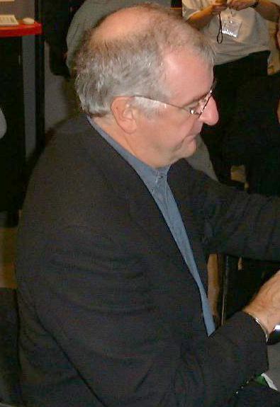 Douglas Adams - Vikipedi