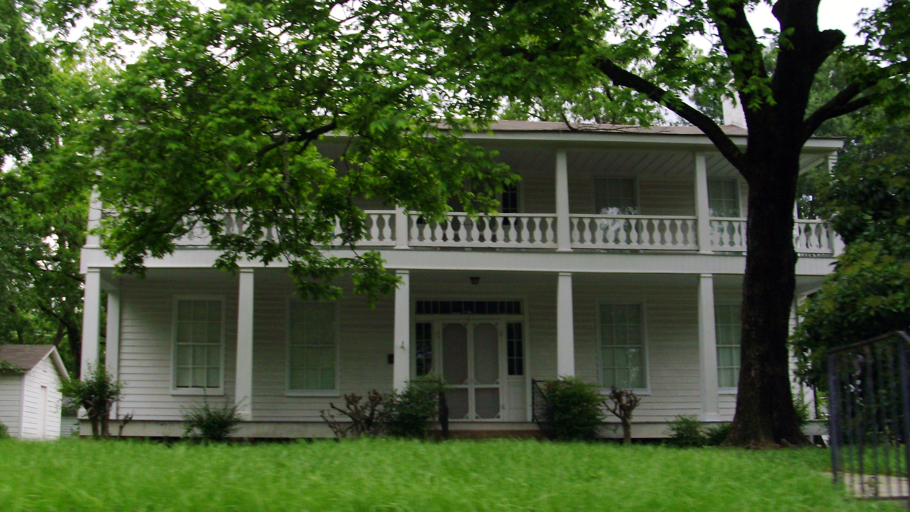 The beauty of these 30 arkansas historic homes is astounding for Home builders arkansas