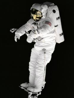 astronaut neil armstrong on uniform - photo #12