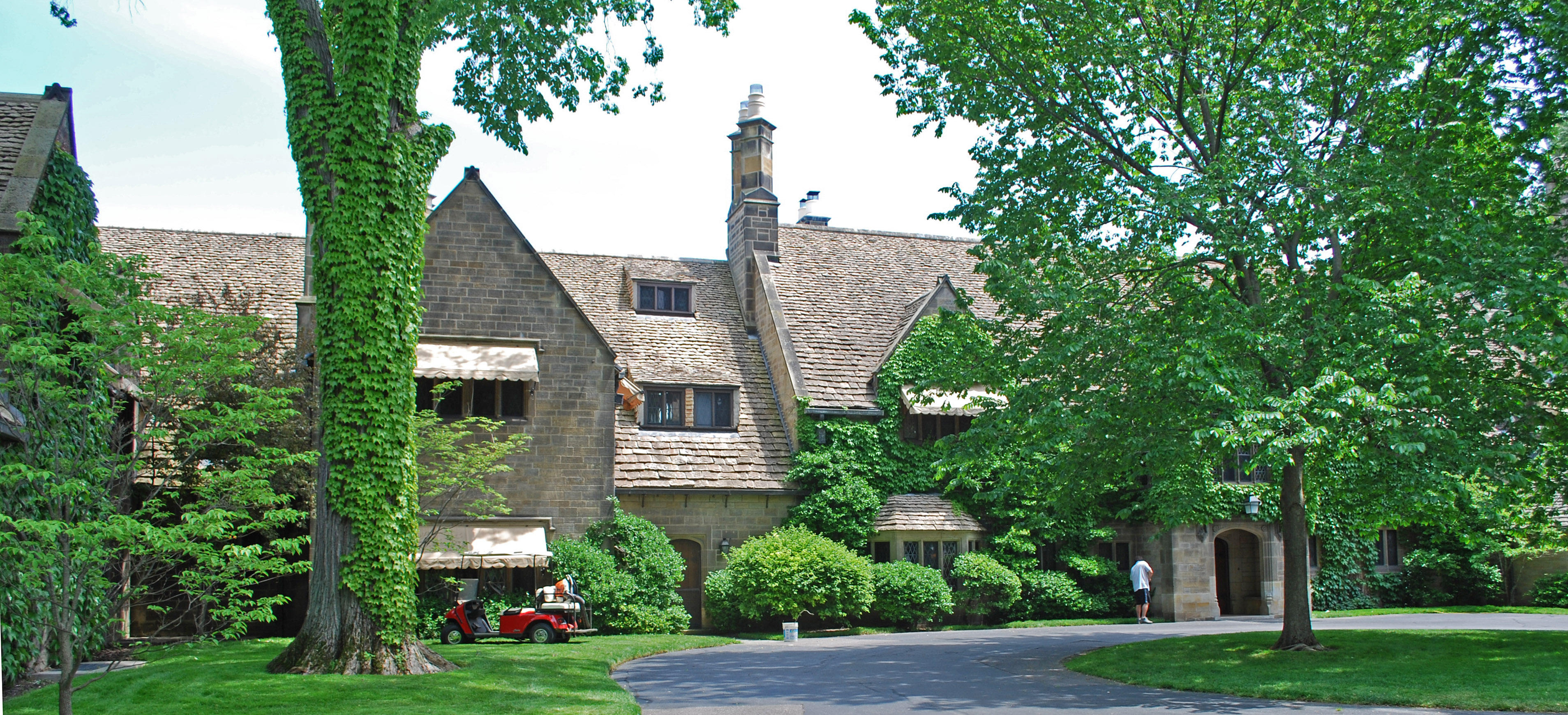 edsel and eleanor ford house search for videos. Cars Review. Best American Auto & Cars Review
