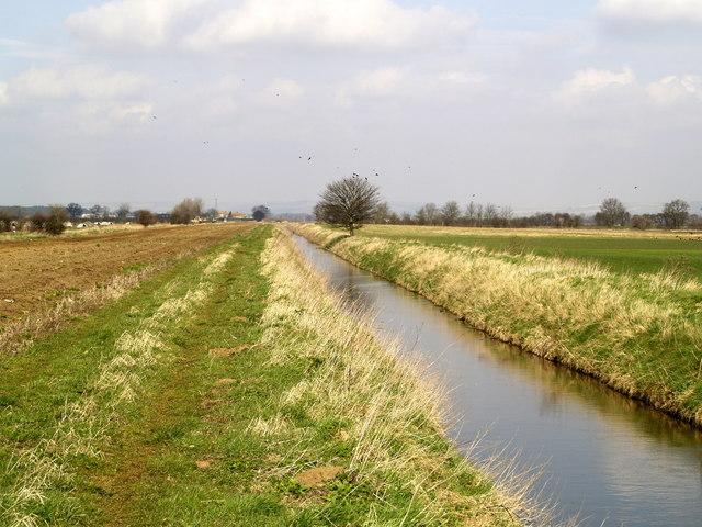 Egremont Drain - geograph.org.uk - 365405
