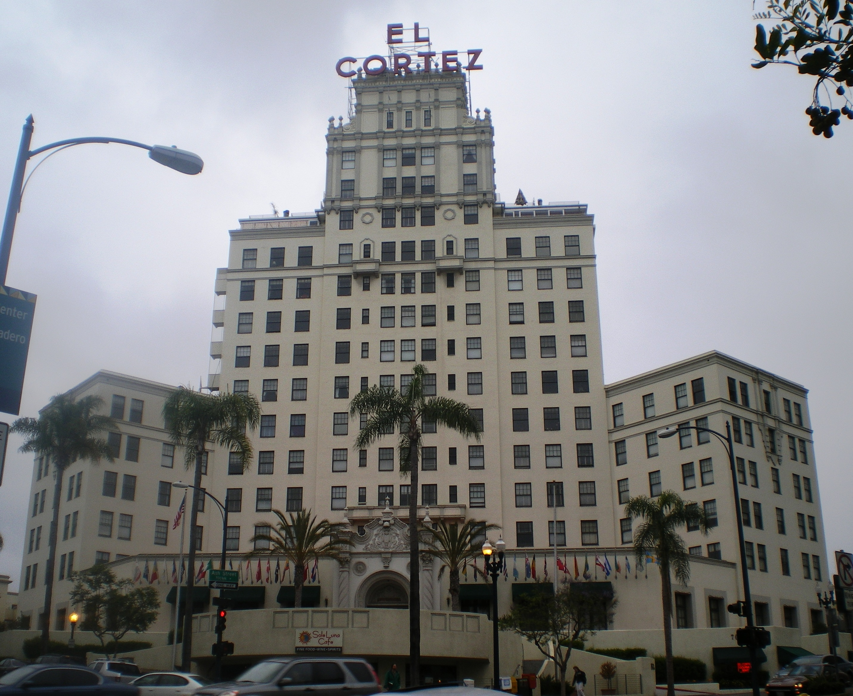 File El Cortez Apartment Hotel Jpg Wikimedia Commons