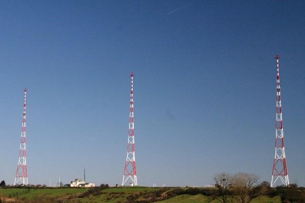 junglinster longwave transmitter
