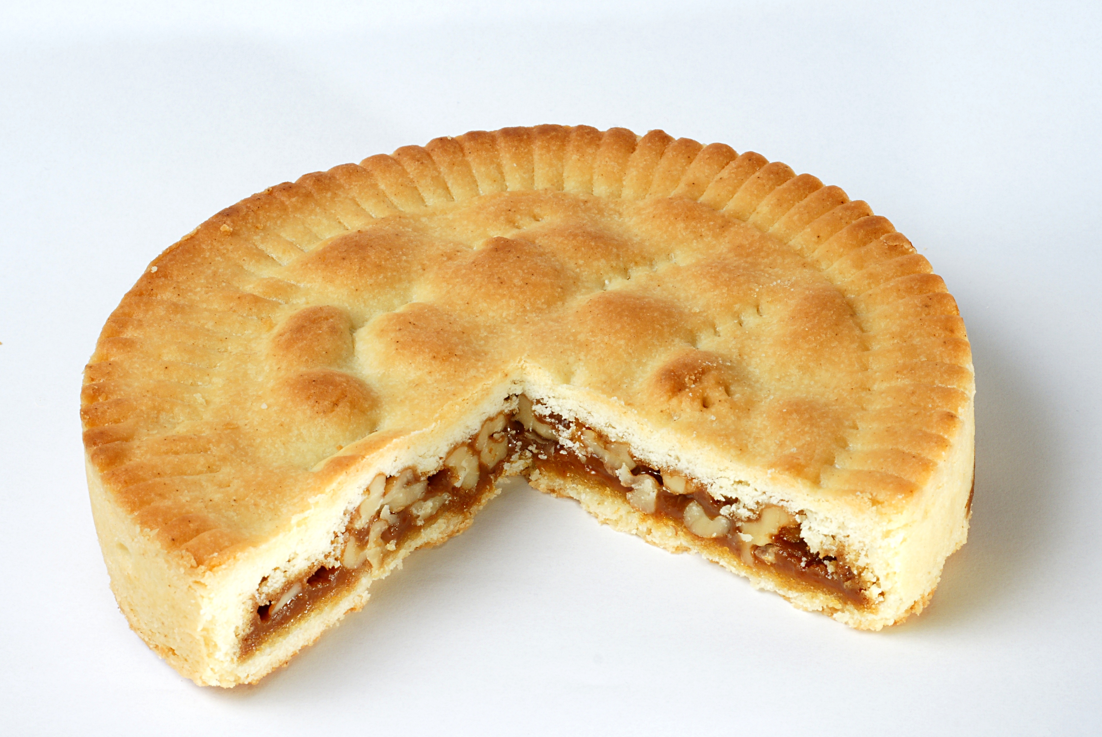 pastry filled with delicious filling