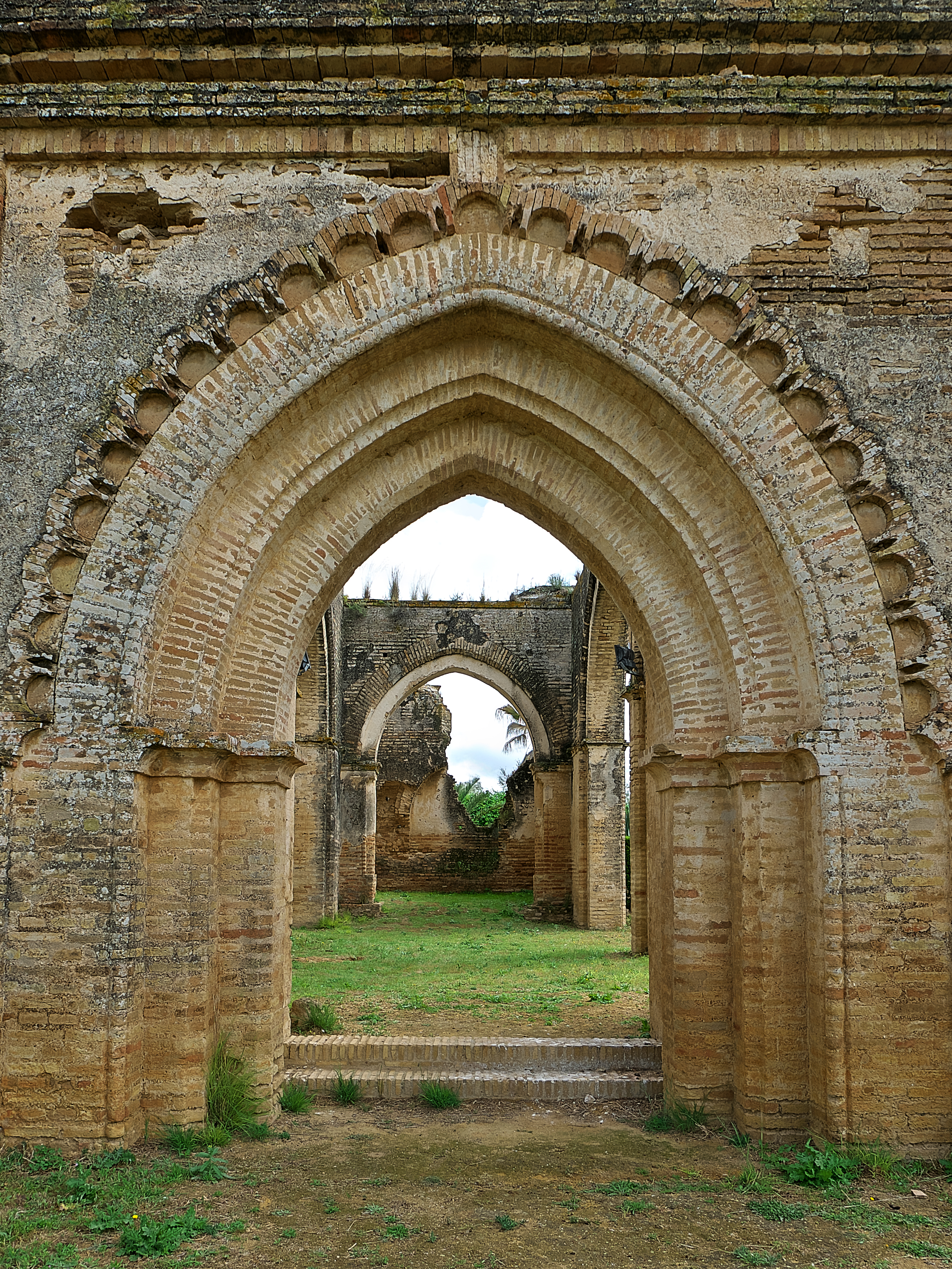Archivo ermita de castilleja de talhara benacaz n portal for N portal