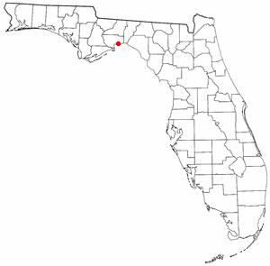 Panacea Florida Map.Shell Point Florida Wikipedia